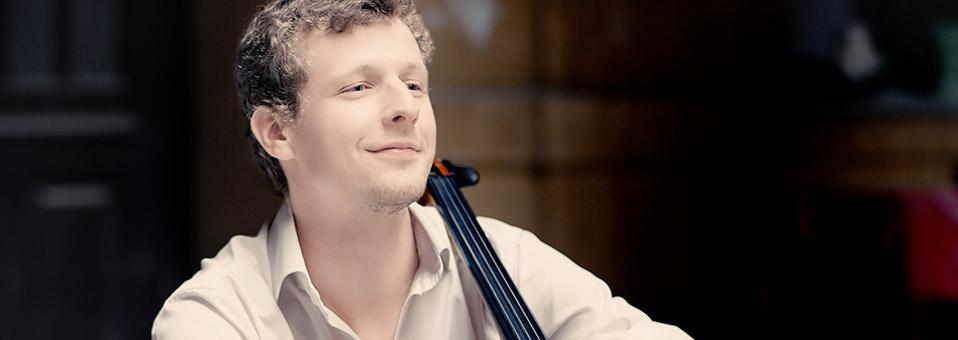 Solokonzert für Cello mit István Várdai