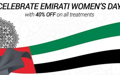 Emirati Women's Day 2019