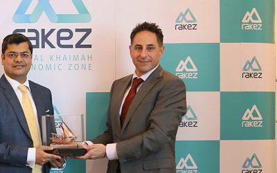 Exklusive Bankvorteile für RAKEZ-Kunden  bei Mashreq