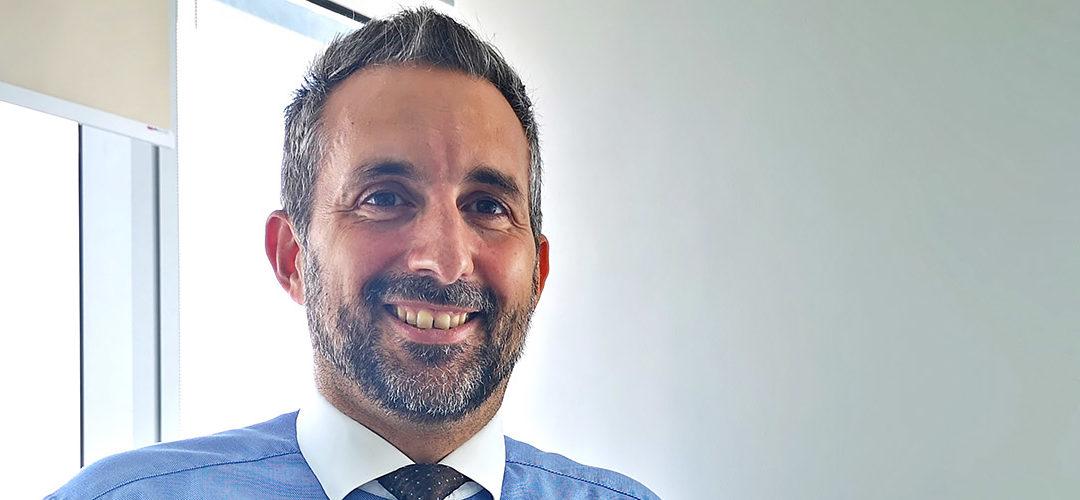 Neuer CEO für die AHK – Oliver Oehms