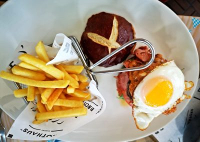 Brotburger