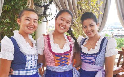 Oktoberfest 2019 im Marina Muse