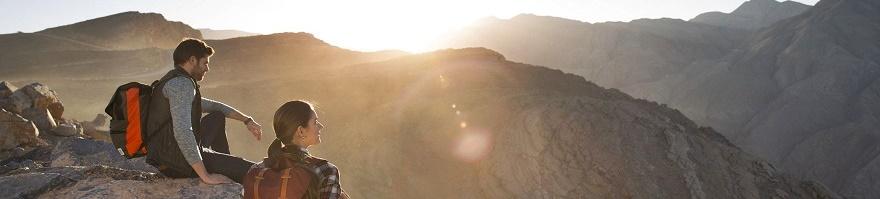 Entwickeln Sie die nächste Abenteuer-Attraktion auf dem Jebel Jais