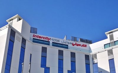 Das IntercityHotel Dubai Jaddaf Waterfront
