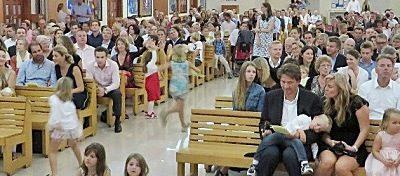 Weihnachtszeit bei der Evangelischen Gemeinde