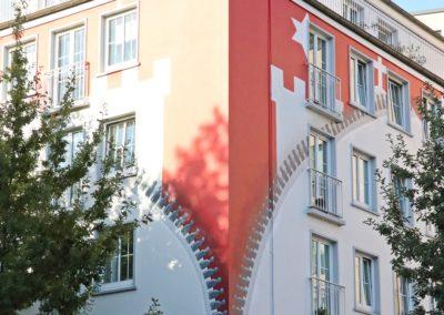 3 Hamburg Haus