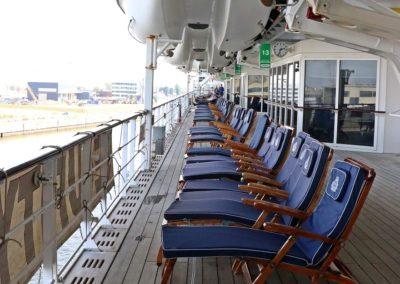 8 An Bord