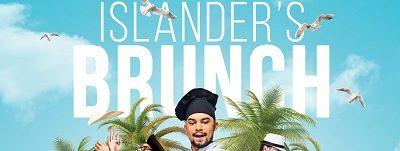 Die 4. Saison Islander's Brunch