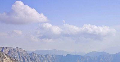 Jais Adventure Peak