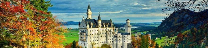 Der Tourismus in Deutschland  boomt