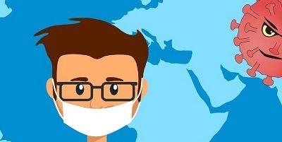 Corona Virus – Rechtliche Informationen für Expats