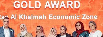 Bestes kundenorientiertes Unternehmen im GCC-Bereich