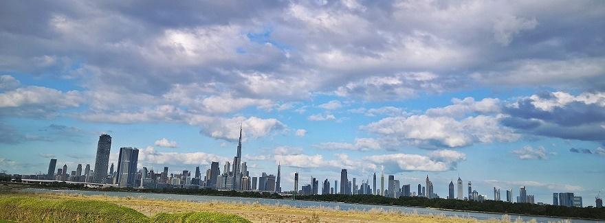 Schließungen in Dubai