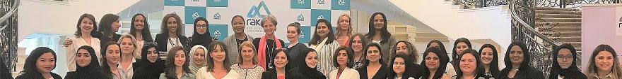Treffen der Business Women
