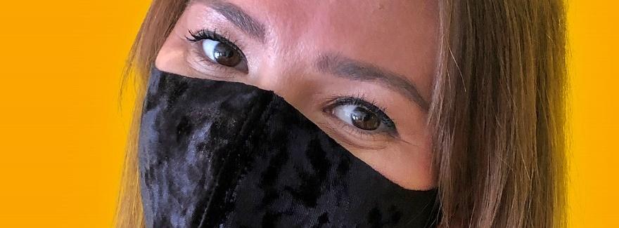 Update zu: Fashion meets Masks