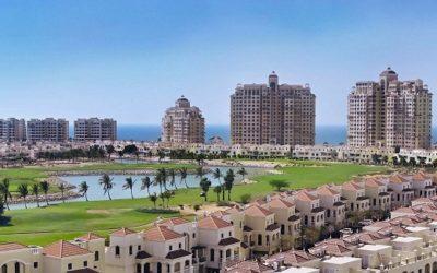 Senkung der Cooling-Kosten bei Al Hamra