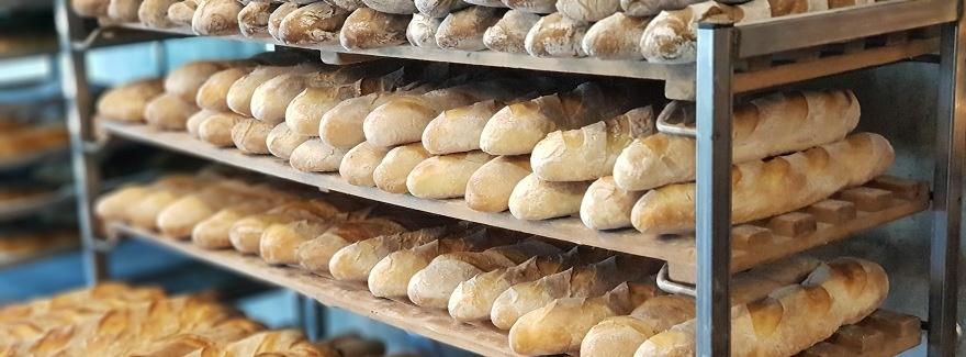 Infos  aus der Baker's Kitchen