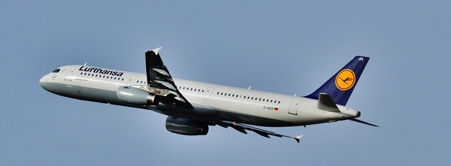 Lufthansa nimmt Flugbetrieb wieder auf