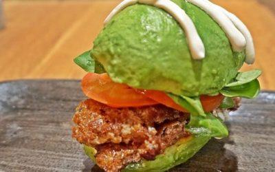 Burger und noch mehr
