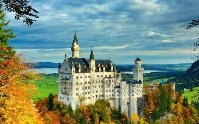 GTM Germany Travel MartTM 2020