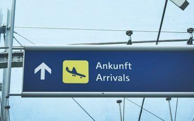 Schrittweise Aufhebung der Einreisebeschränkungen