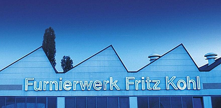 Furnierwerke Deutschland
