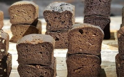 Einladung zum Keto-Brot-Tasting