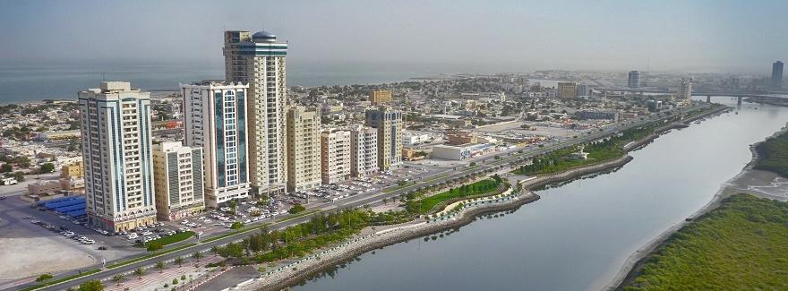 RAKEZ Service Center in Ras Al Khaimah und Dubai sind offen