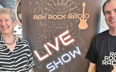 RRR – live @ Baker's Kitchen