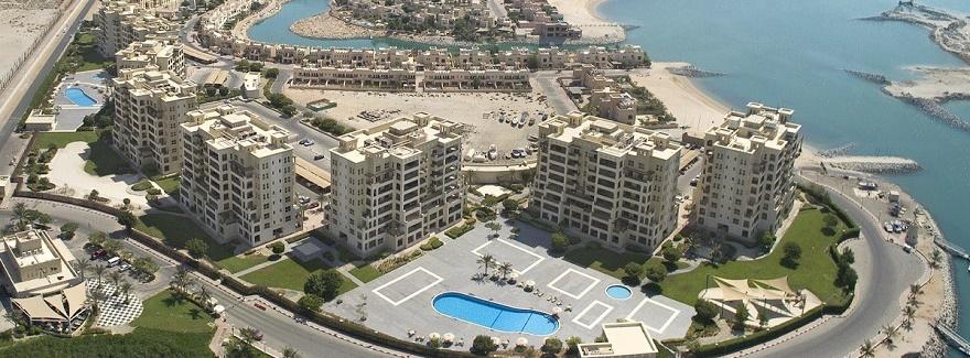 12-Jahres-Visa in Al Hamra