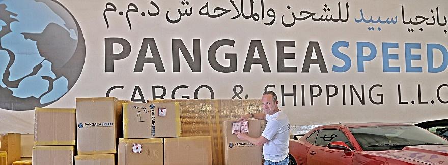 Pangaea News