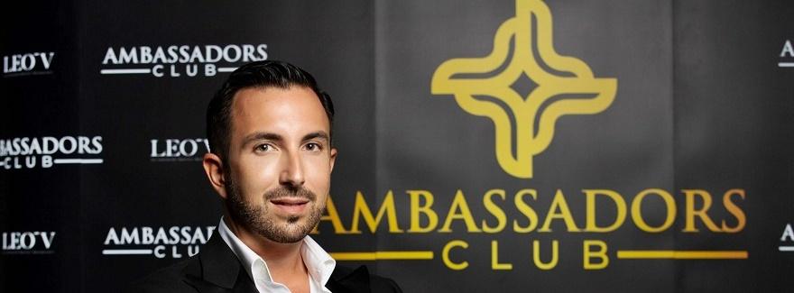 Der Ambassadors Club