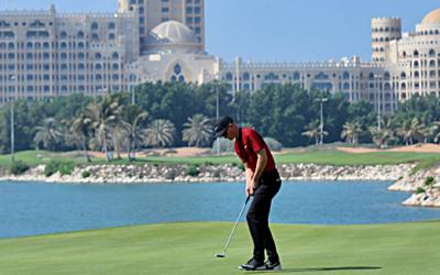Ras Al Khaimah – Golf-Tourismushauptstadt 2021