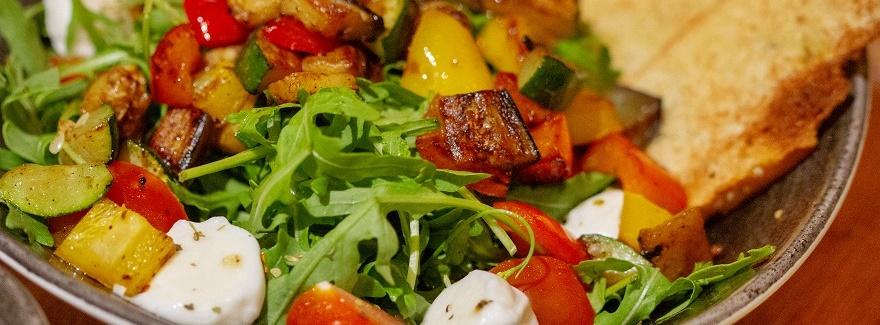 Salate, Salate, Salate
