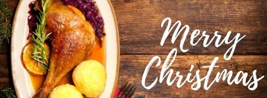 Weihnachtsessen @ Baker's Kitchen