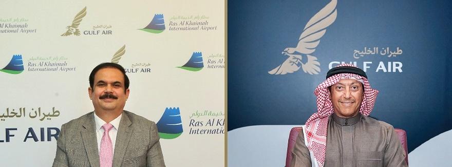Gulf Air kommt nach Ras Al Khaimah