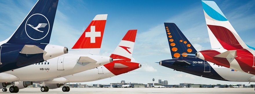 Verlängerte Umbuchungsfrist bei der Lufthansa
