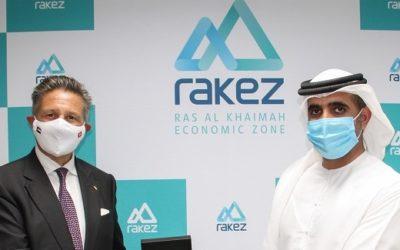 Schweizer Botschafter bei der RAKEZ