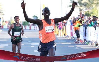 RAS AL KHAIMAH Halbmarathon 2021 verschoben