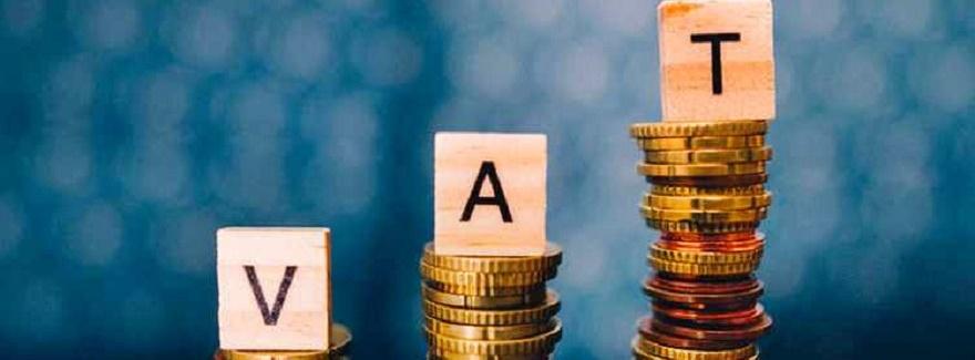 Umsatzsteuergesetz im Oman